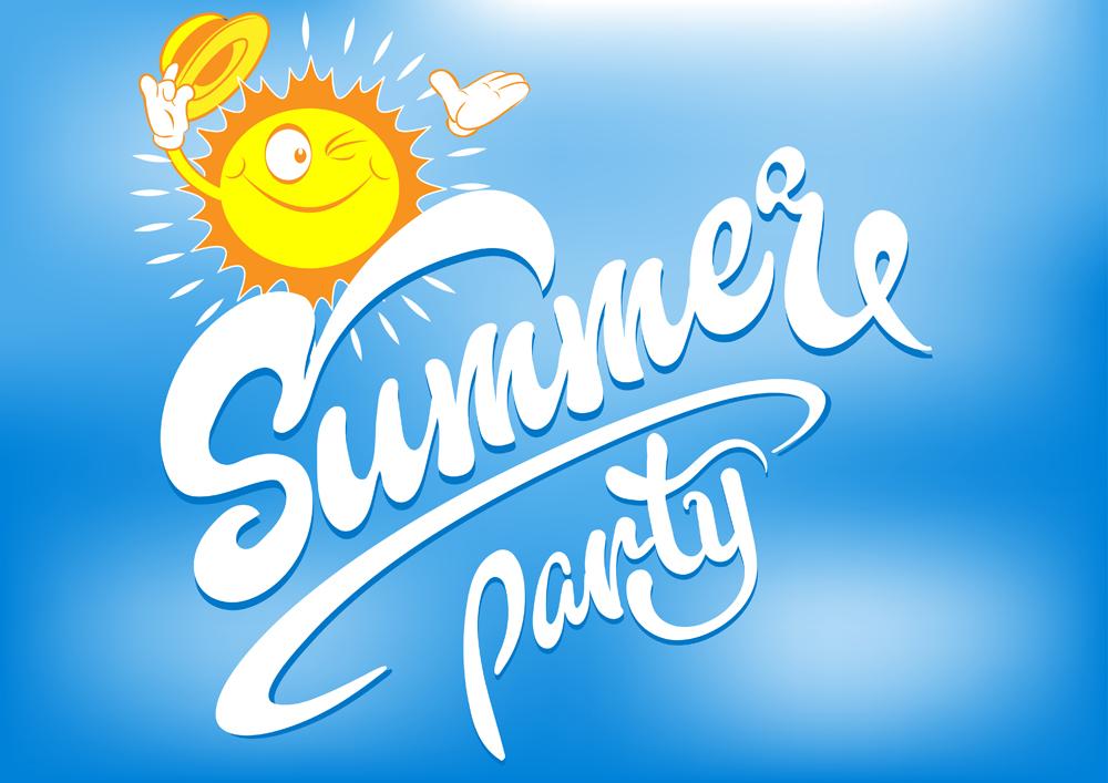 Planera sommarens fester