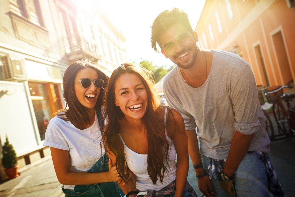 Njut av lokala nöjen i sommar